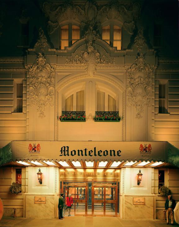 Hotel Monteleon, New Orleans, LA