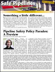 Cover of PSTrust Newsletter, Fall 2017