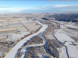 Aerial Spill Yellowstone River Mt 20150117 300x225 1