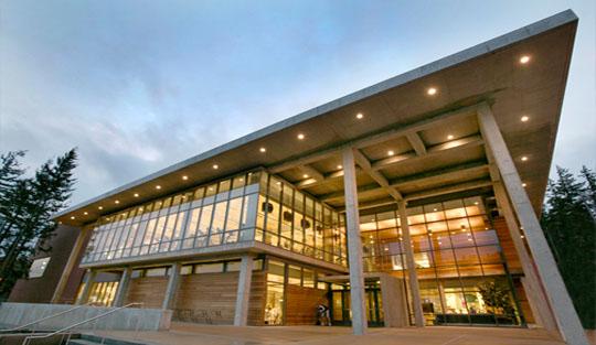 Buildingfront